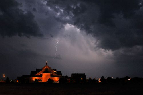 StormyNightS