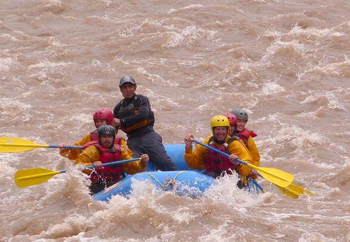 Urumbama river