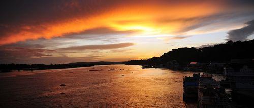 Amazon Sunset 2S