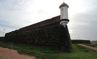 Macapa Fort