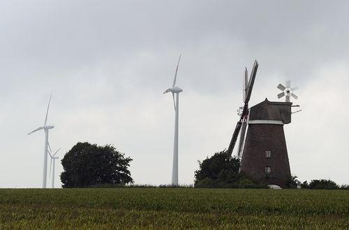 Windmill S