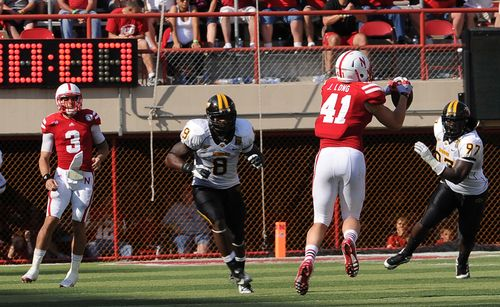 Huskers Long S