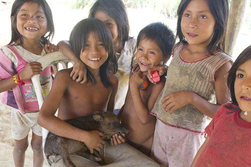 Achaur Kids S