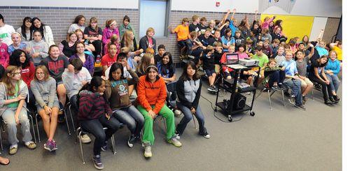 FMS 7th grade 1