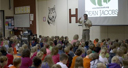 Hillrise Elementary
